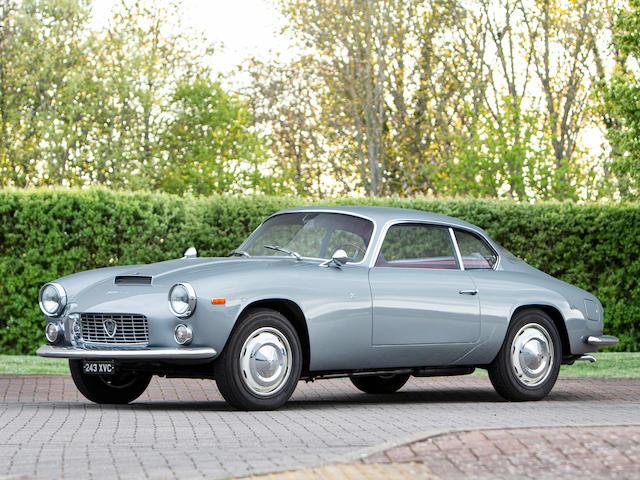 1962 Lancia Flaminia Sport 3C 2.5-Litre Coupé  Chassis no. 824.13.3311