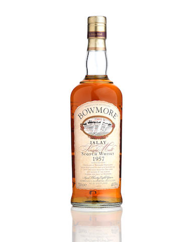 Bowmore-38 year old-1957