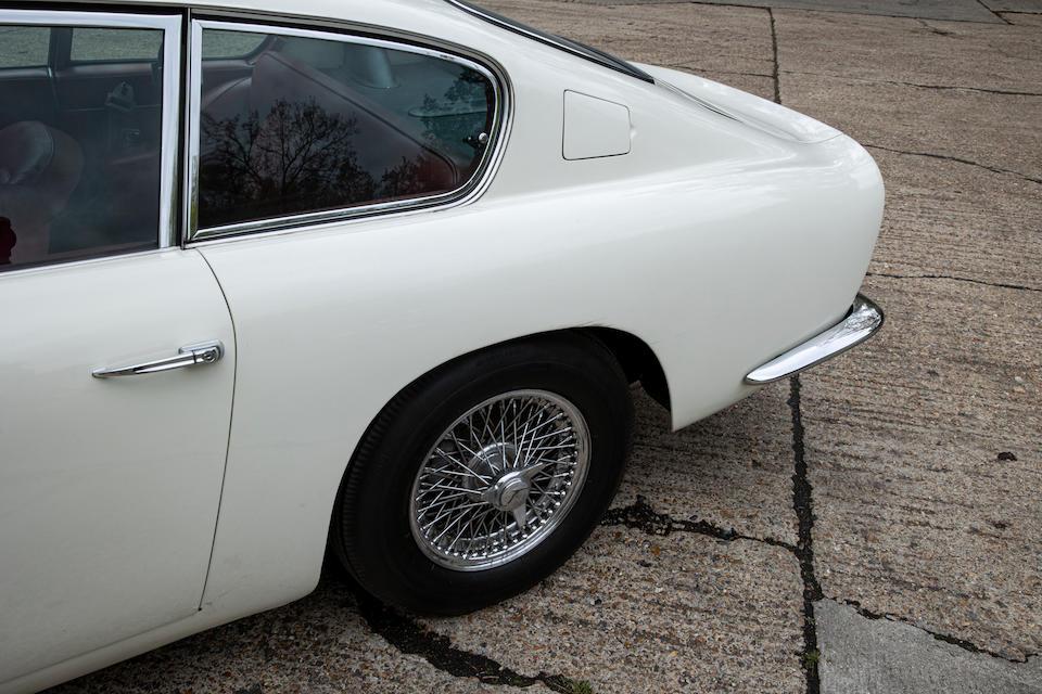 1968 Aston Martin DB6 Sports Saloon  Chassis no. DB6/3351/R