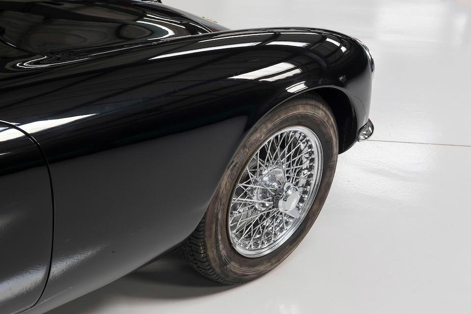 1962 Lotus Elite Coupé  Chassis no. EB 1611