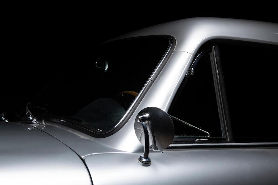 1958 Aston Martin DB Mark III Sports Saloon  Chassis no. AM300/3/1560 Engine no. DBA/1237