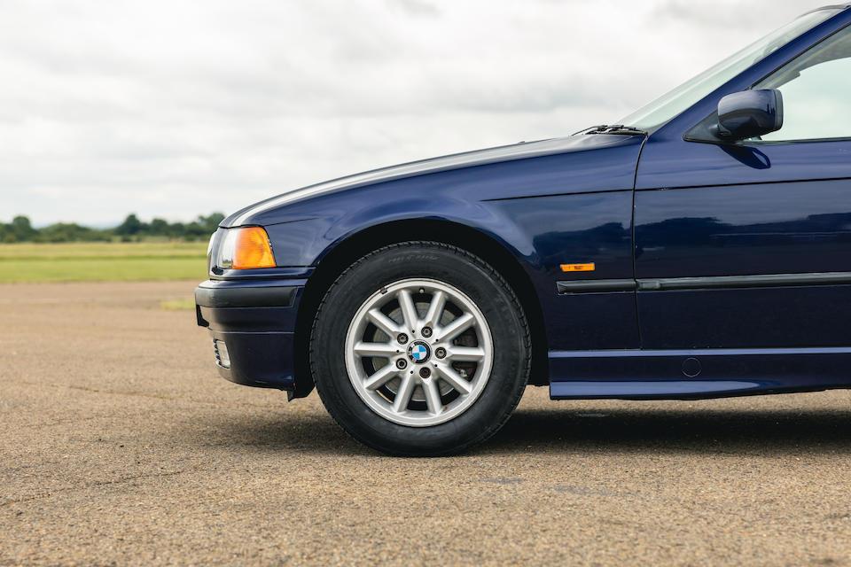 1996 BMW 328i (E36) Saloon  Chassis no. WBACD22040A564