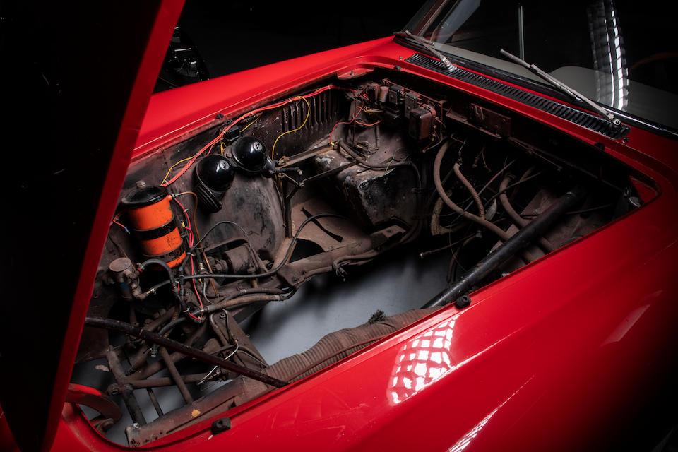1958 Ferrari 250 GT Coupé  Chassis no. 0959 GT