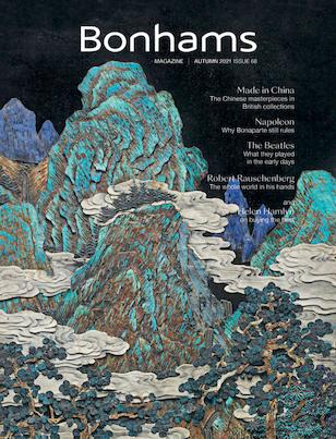 Issue 68 - Autumn Edition