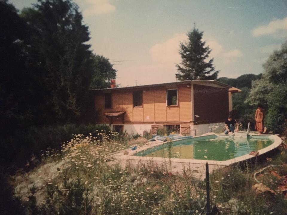 Jean Prouvé '6 x 9' demountable house, 1944-1945