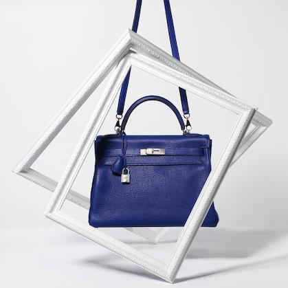 News: Collecting 101 | 5 Things To Know About Hermès Handbags