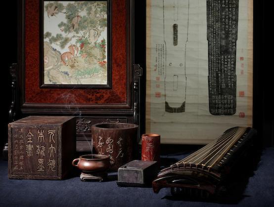 News: Chinese Art Online | October 2021
